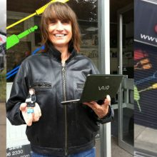 Nicola Curran - Owner Laser Computers